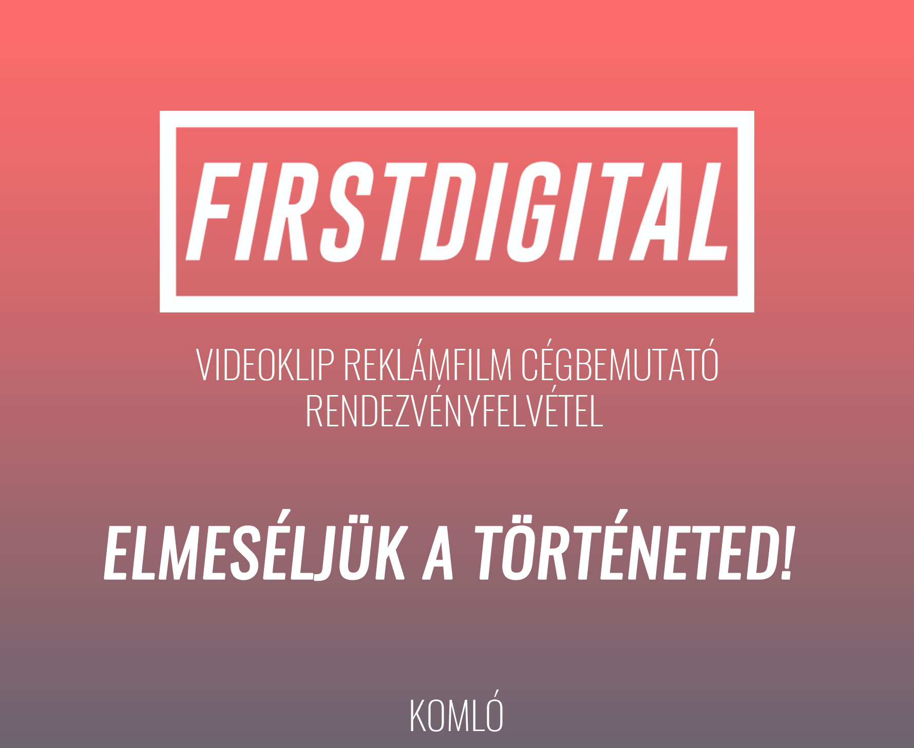 FirstDigital